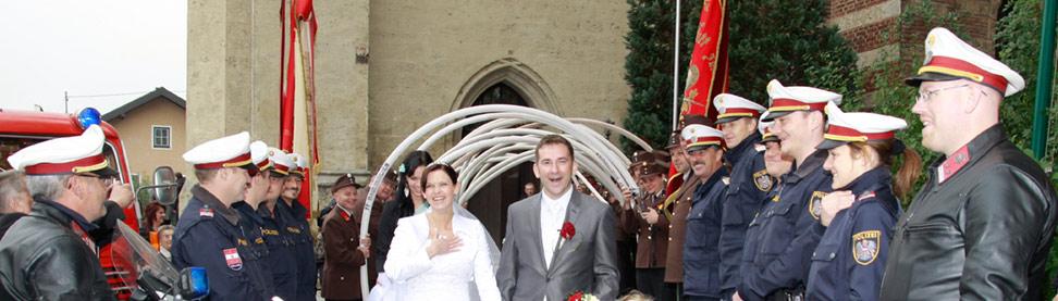 Hochzeit Buchecker