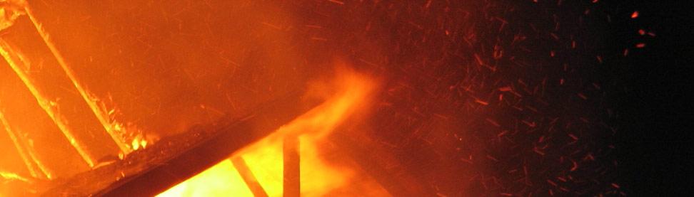 Brandeinsatz FF Mauerkirchen