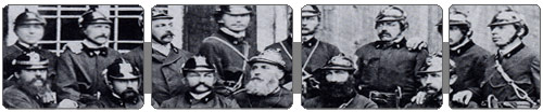 Geschichte Feuerwehr Mauerkirchen
