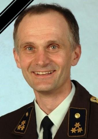 Herbert Brandstetter Mauerkirchen