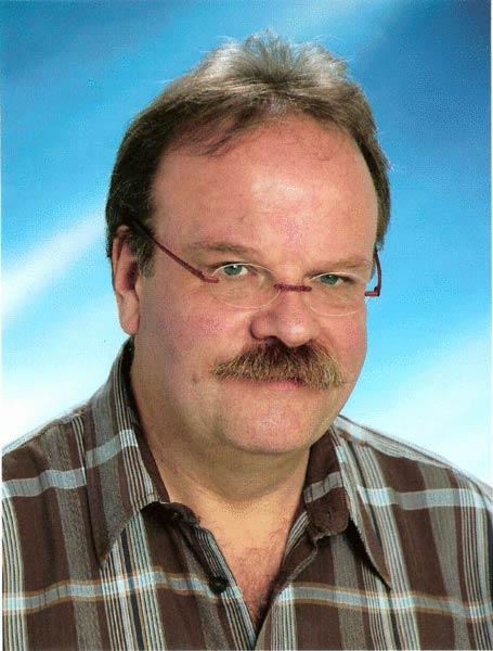 Dietmar Vlach