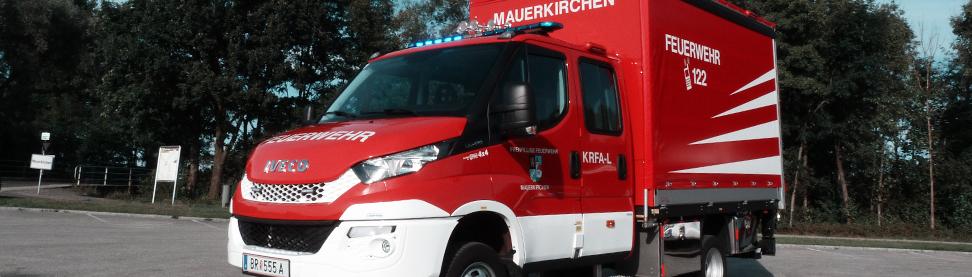 KRFA-Logistik Feuerwehr