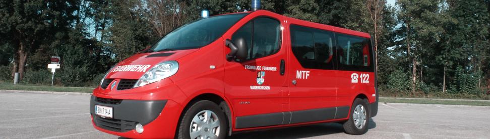 MTF Mauerkirchen