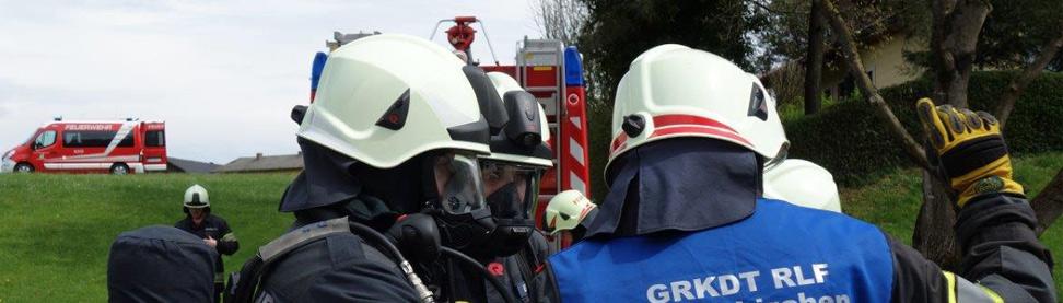 Feuerwehr Mauerkirchen