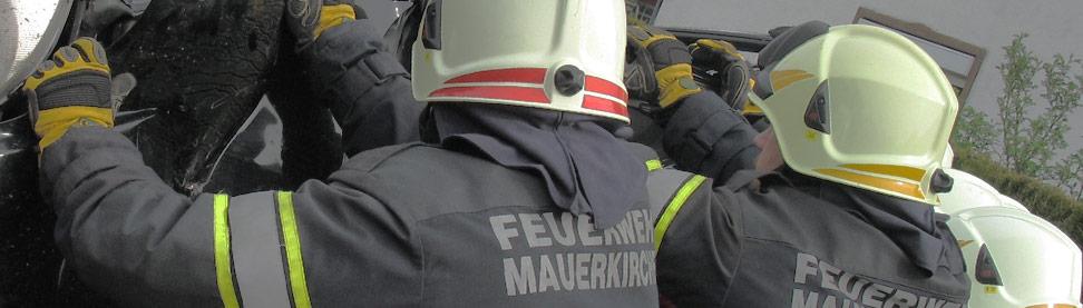 Feuerwehr Oberösterreich