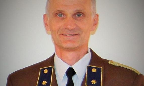 Herbert Brandstetter