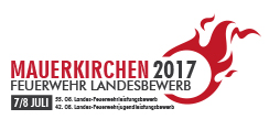 Feuerwehr-Landesbewerbe 2016 in Mauerkirchen